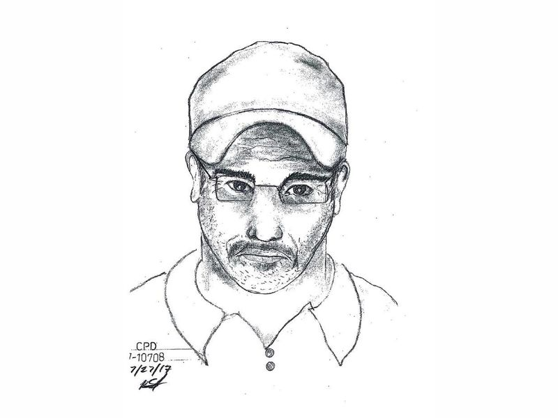 Concord Attempted Kidnapping Suspect's Sketch Released