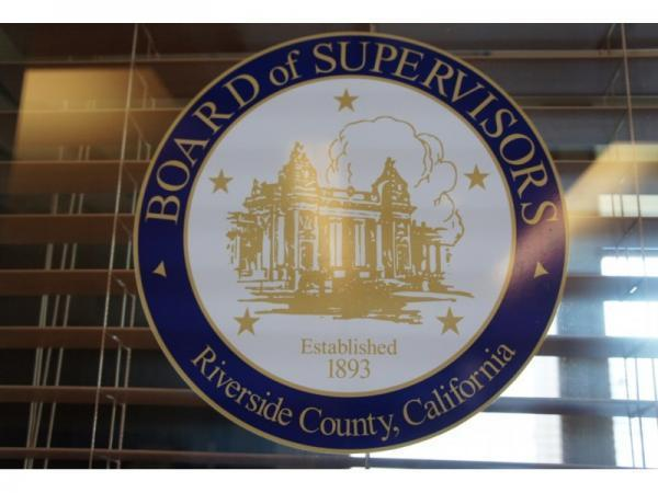 Should Riverside County Consolidate Agencies?  One Supervisor Wants to Find Out [UPDATED]