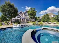8 Long Island Homes For Sale With Ridiculously Nice Pools ...