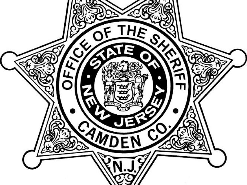 Camden County Sheriff's Officers Promoted To The Rank Of