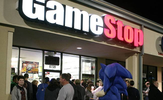 Portland Gamestop Robbed At Knifepoint Wednesday Police