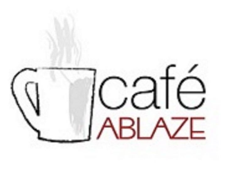 Resurrection's CAFE ABLAZE Warms March 4 with Singers