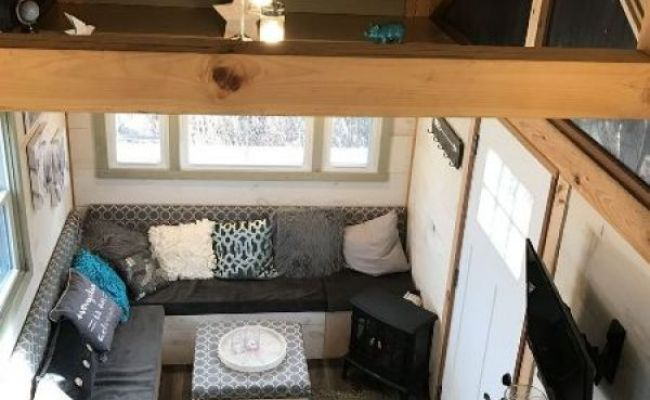 Bucks County Builder To Be Featured On Hgtv S Tiny House