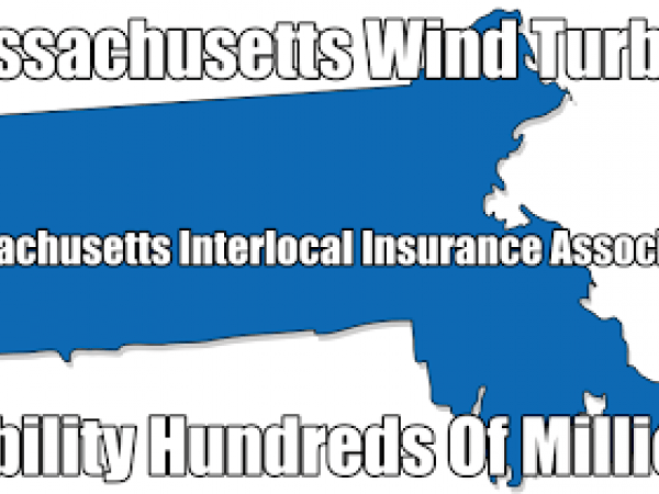 Wind Energy Insurance Claims Massachusetts Devastating