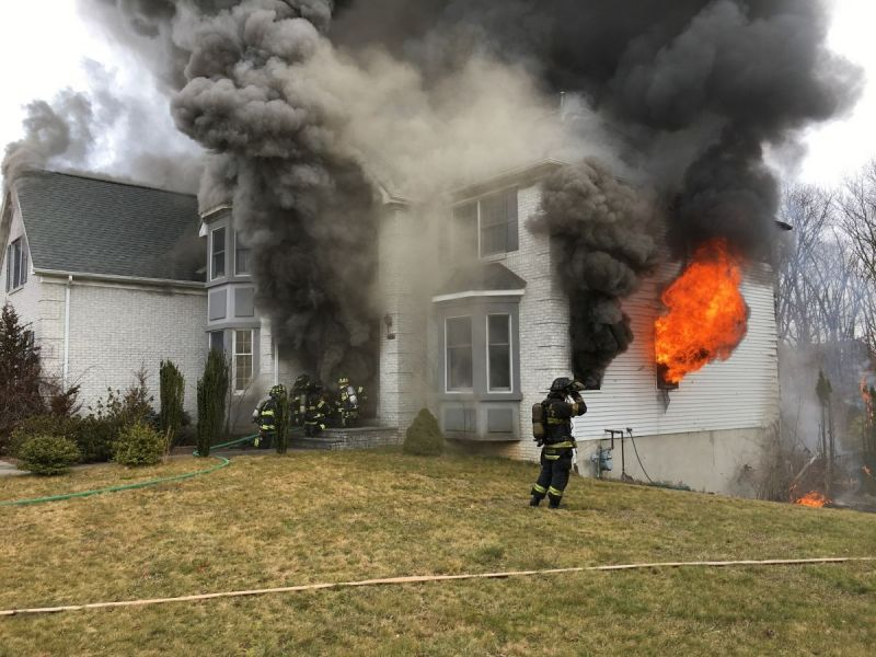 Fatal Fiddlers Run Fire In Toms River Ruled Accidental Authorities  Toms River NJ Patch