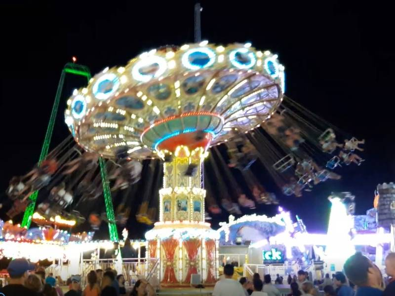 Casino Pier In Seaside Heights Announces Its 2018 Easter