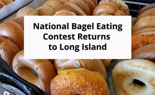 Bagel Eaters To Compete For National Title In Hicksville
