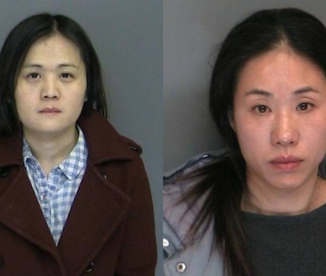 Two Women Arrested During Smithtown Massage Parlor Raid Police