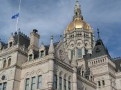 Connecticut's Budget Woes Could Get Worse