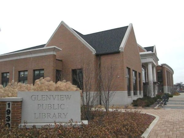 Glenview Library Lays Off 10 to Help Balance Budget