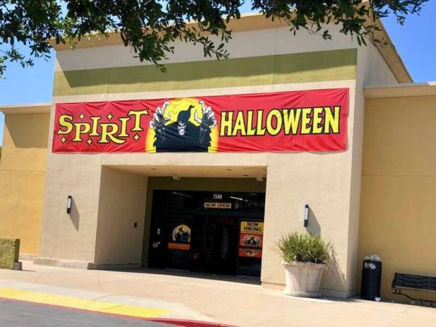 spirit halloween stores open in maryland list annapolis md patch
