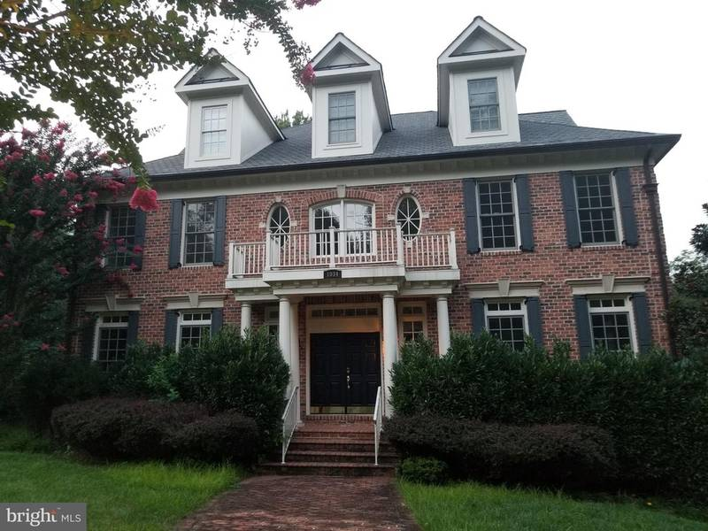 McLean WOW House SixBedroom Mansion With Elevator