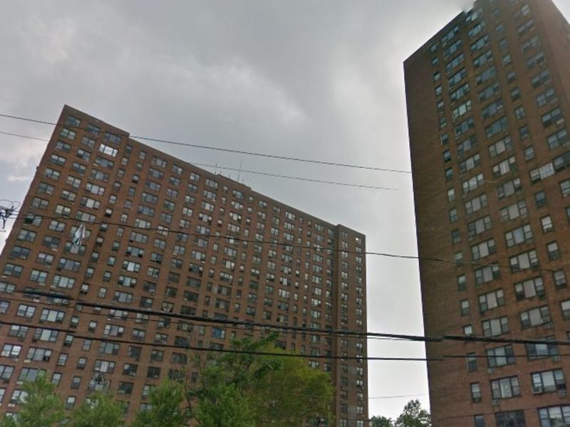 Newarks Garden Spire Apartments Are Stain On City