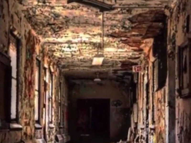 NJs Infamous Overbrook Asylum What Happened WATCH