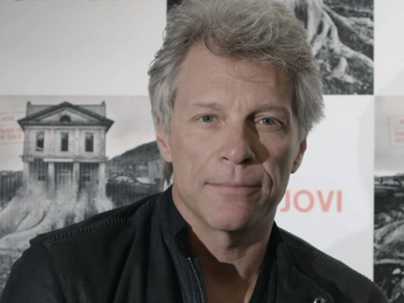 Bon Jovi Coming To New Jersey This House Is Not for Sale