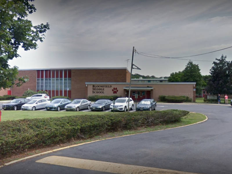 Bloomfield Middle School Temporarily Locked Down