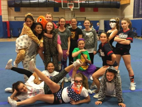 Natick Youth Cheerleading needs your help Natick MA Patch