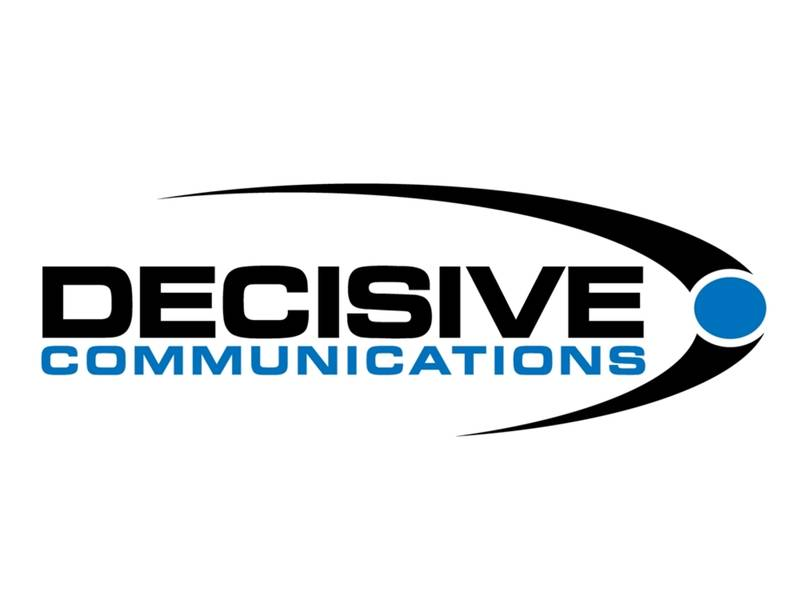 Decisive Communications Opens New Facility in Vineland, NJ