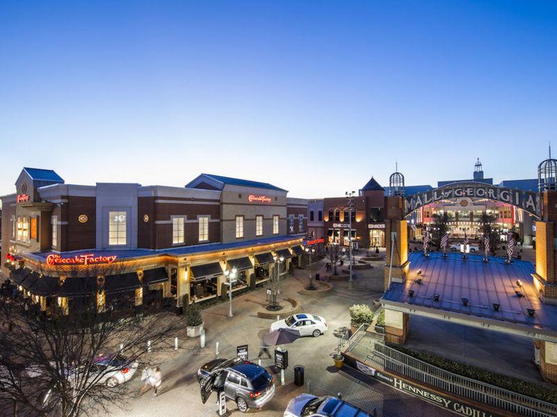 Mall of Georgia Concert Series Kicks Off Saturday