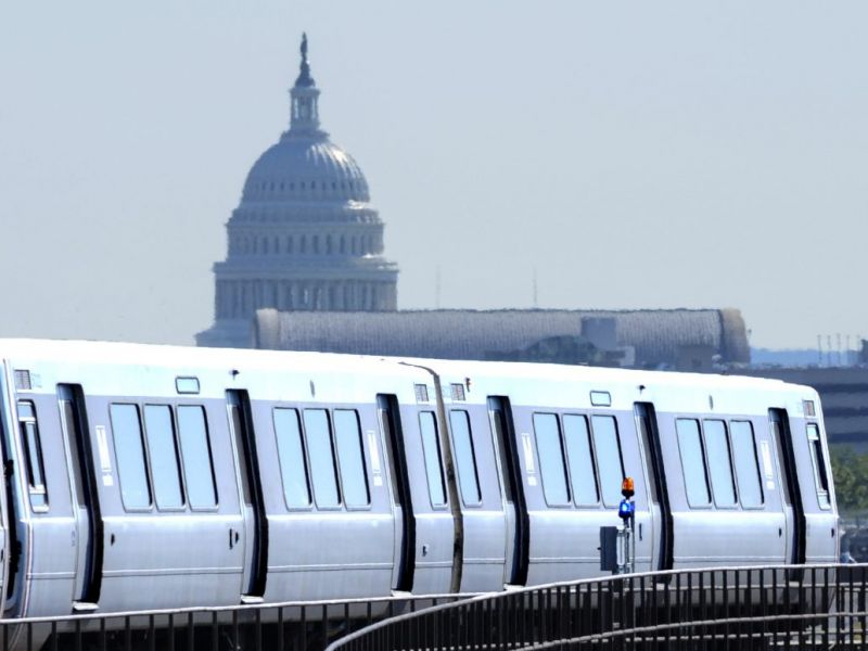 Metro Fare Increase Heres How Much Itll Cost DC Riders