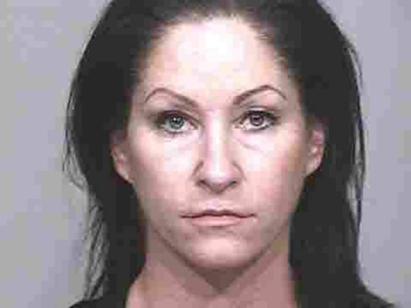 Scottsdale Police Charge Woman With Murder In Fatal Crash  Phoenix AZ Patch