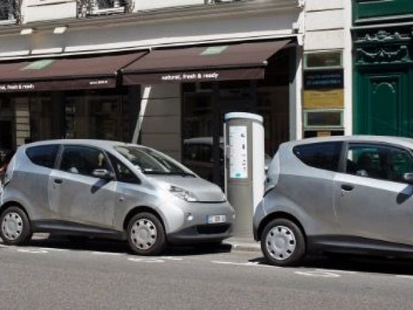 Electric Car Sharing Is Coming to Los Angeles