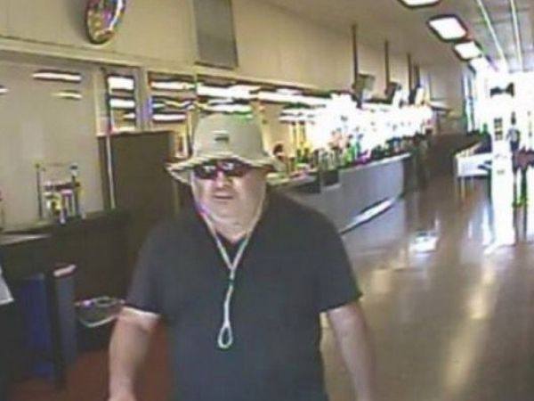 Recognize The Valleys Skipper Bandit Bank Robber