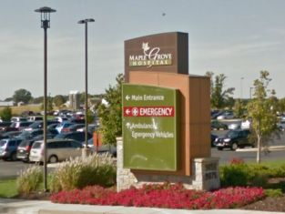 Maple Grove Hospital Is 12th Best In Minnesota: US News & World Report