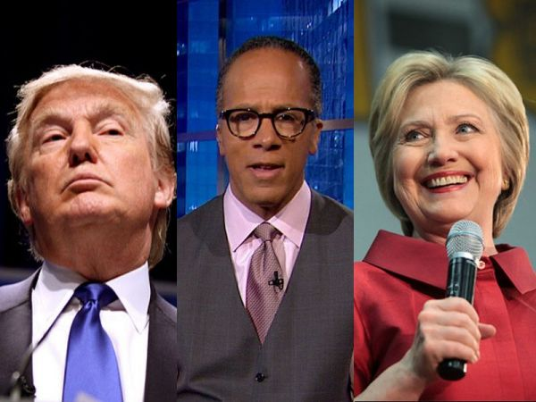 Image result for Hillary C vs D Trump Debate No 1