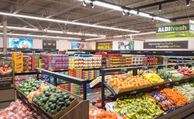 Aldi Grocery Stores Hiring In Northern Virginia Fairfax