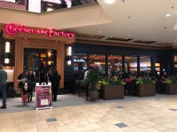 Cheesecake factory new jersey / August 2018 Store Deals