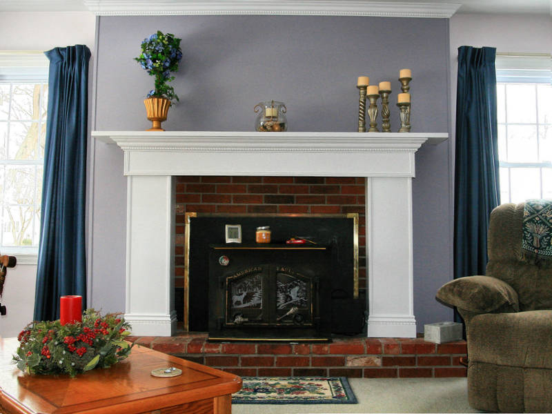 fireplace repair cost  Charming Fireplace