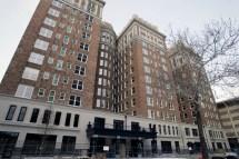 Haunted Hotels In America