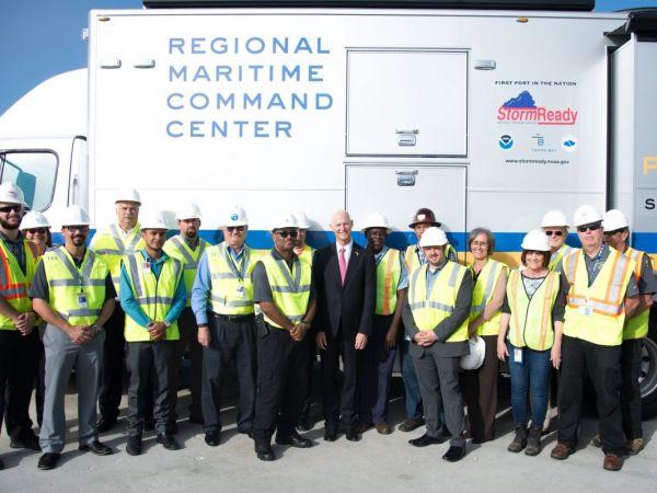 Florida Ports Added 200,000 Jobs Since 2012