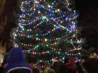 2017 Downtown Evanston Holiday Tree Lighting   Evanston ...
