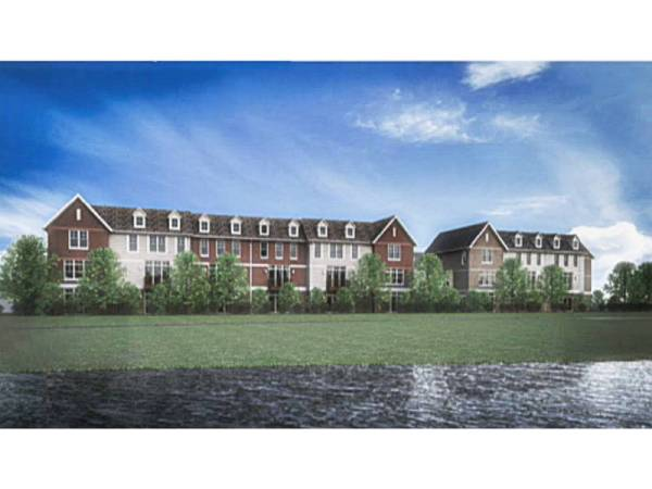 34Unit Development Recommended By Glenview Plan