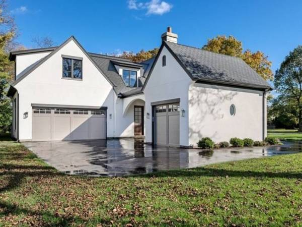 New Construction In Glenview Asks For 22 Million