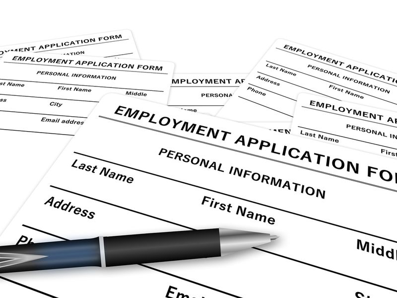 New Job Openings in Portland and Metro Area: Week of April