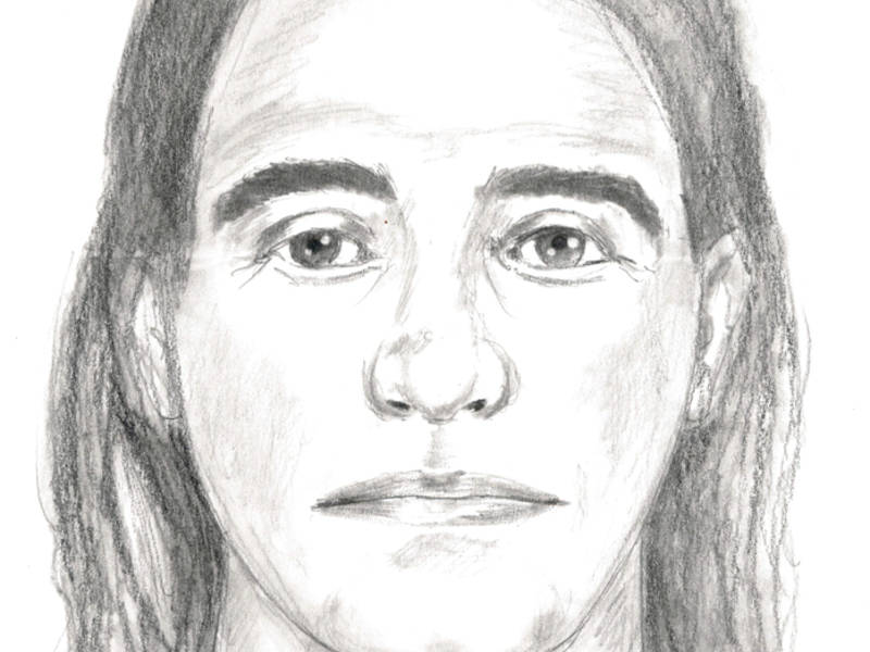 Police Release Rape Suspect Sketch; Ask Community For Help
