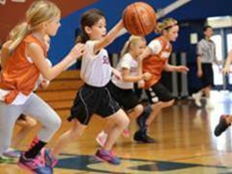 Registration Open For Pleasanton Youth Basketball