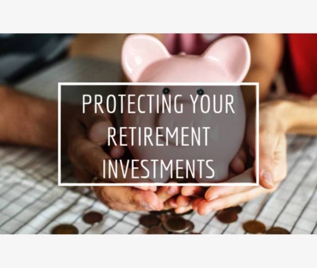 Lou Mancusi Wealth Manager On Retirement Investment Protection