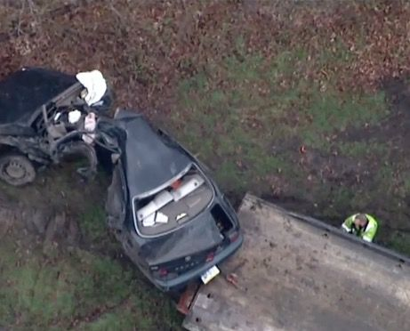 Victim Id D In Fatal Parkway Crash Cranford Friends Seriously