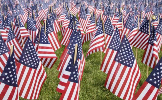 Memorial Day 2018 Free Food Discounts In Virginia Dc