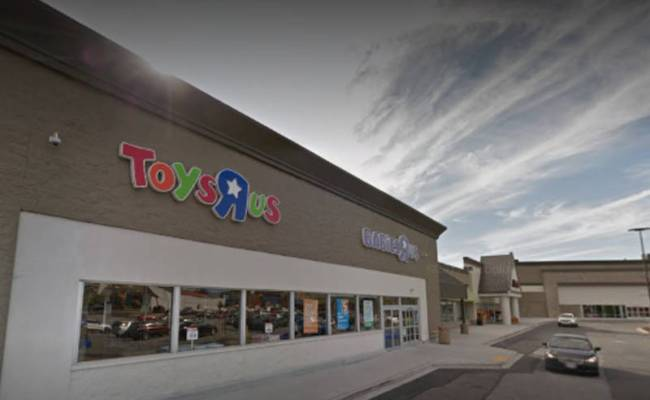13 Toys R Us Locations In Maryland Get Final Closing Day