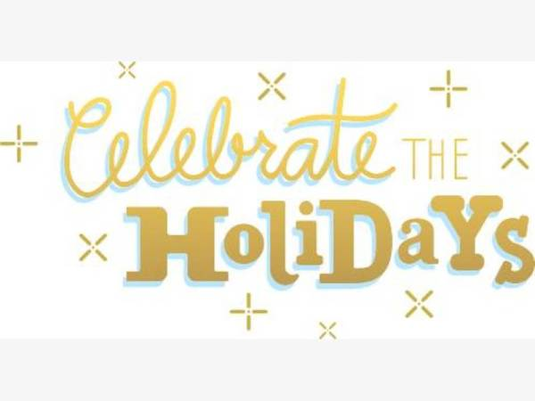 Celebrate the Holidays with B2D on December 9 Palatine