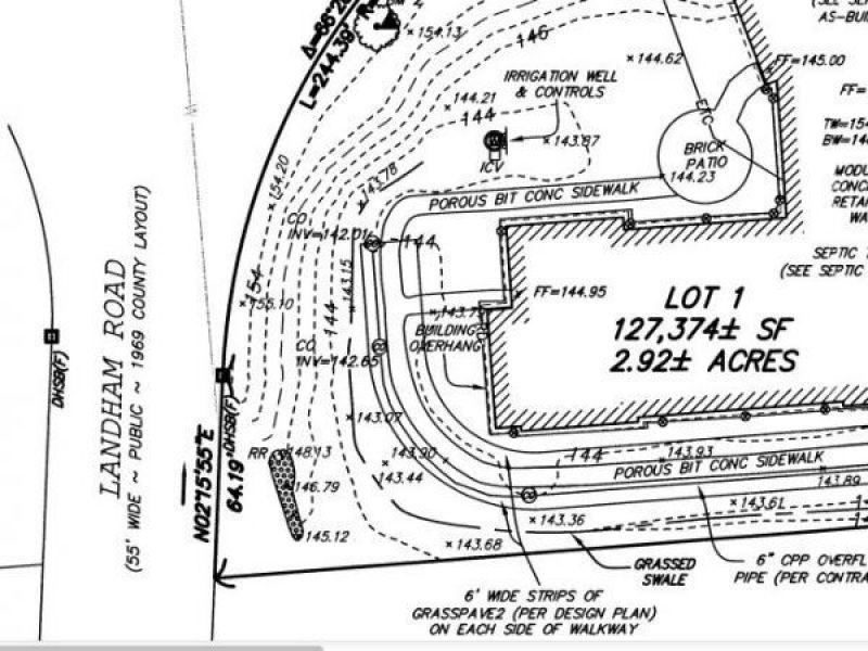 Coolidge at Sudbury Senior Housing Project Moves to Next