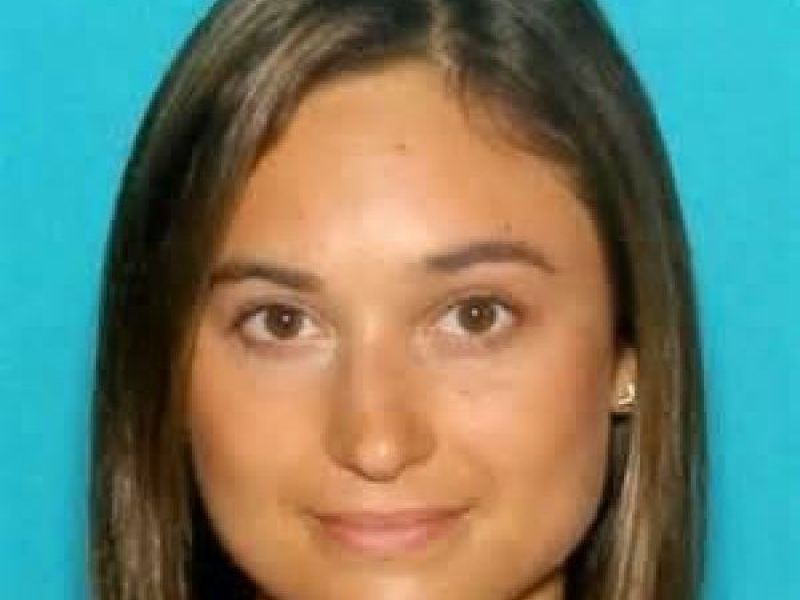 Vanessa Marcotte Arrest Made In Murder Of Jogger