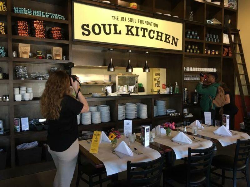 CRHS Students Visit JBJ Soul Kitchen  Berkeley NJ Patch