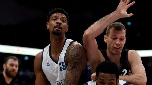 """СМИ: баскетболист Мики покинет """"Реал"""" и подпишет контракт с """"Химками"""""""