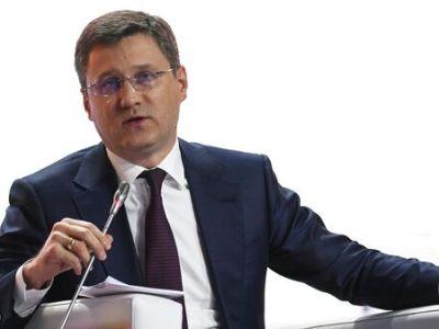 """Новак: обсуждается снижение доли государства в """"Россетях"""""""